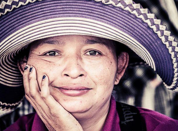 Eyes of Cambodia