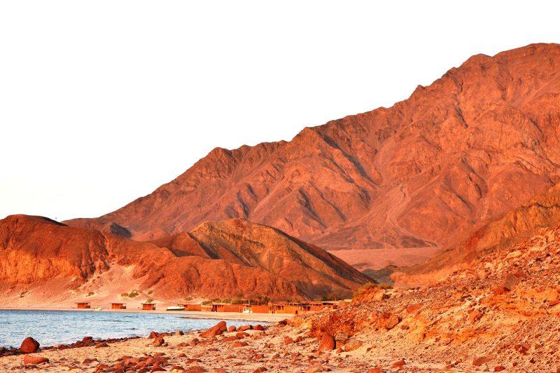 Sinai Rote Meer