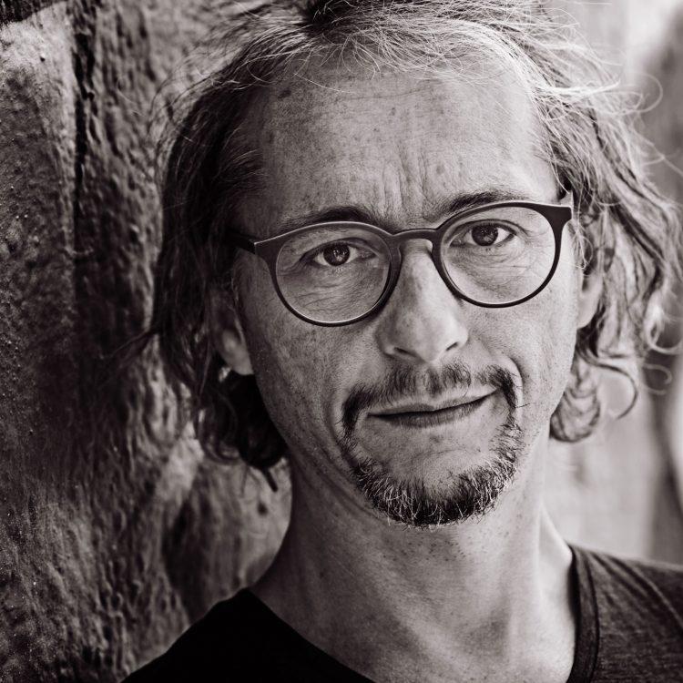 Schauspieler Daniel Andone